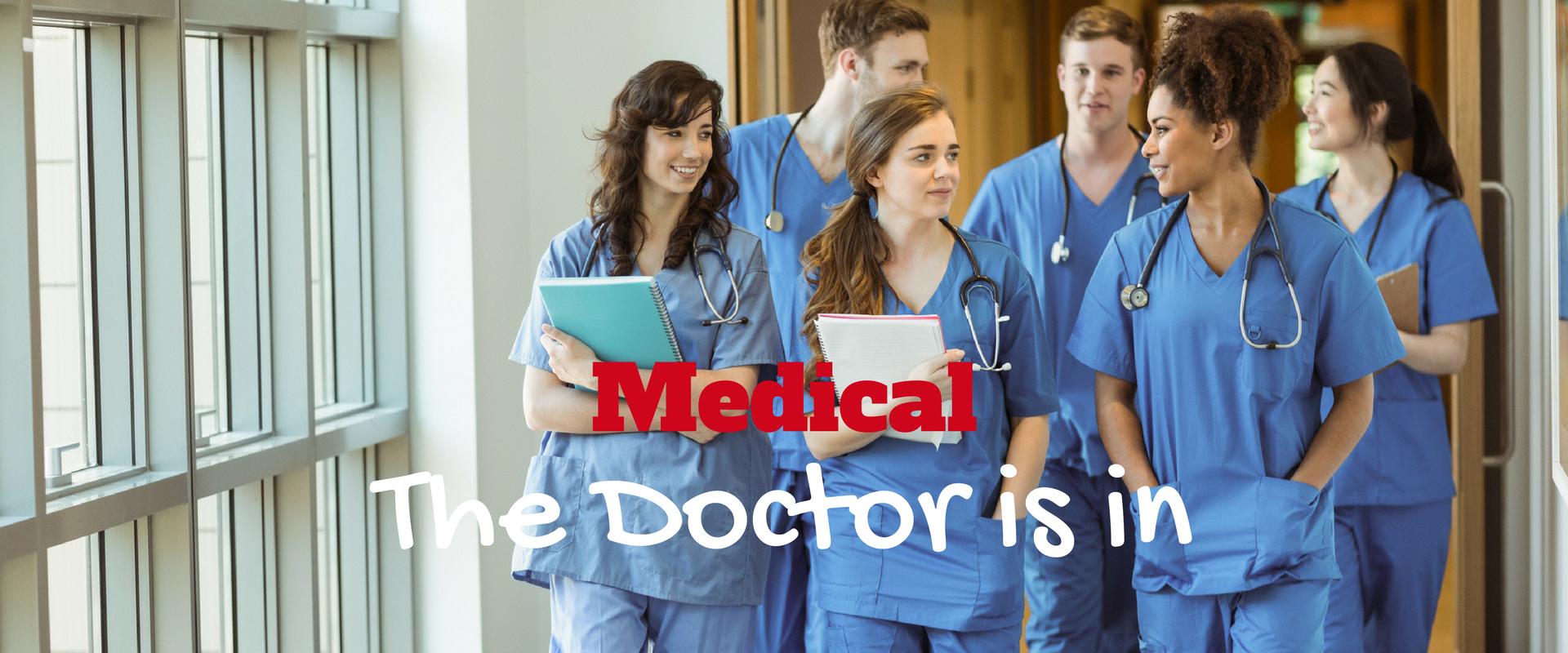 AA Medical final