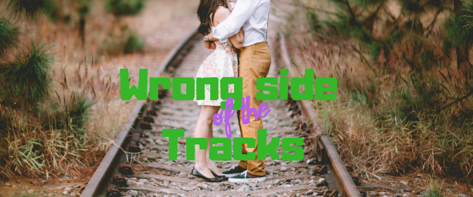 Tracks couple